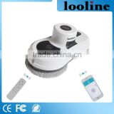 Looline Best Quality Auto Used Home Robots Intelligent Electric Automatic Window Vacuum Cleaner