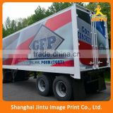 Full Color Printing Bus Wrap/ Bus Decal/ Auto Sticker/ Trailer Wrap