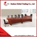 good quality fashion modern conference table power outlet specifications