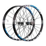 "JC-1401 26""/27.5"" MTB Bicycle Wheelsets Aluminium Bike Wheel Mountain Bike Wheels"