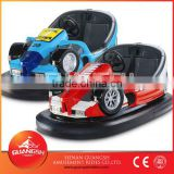 China direct factory new design and hot sale bumper car for children games