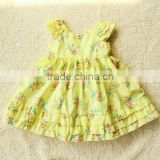 chinese imports wholesale Beaded fancy birthday dress for baby girl wedding                                                                                                         Supplier's Choice