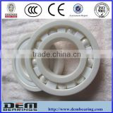 high quality 6200 series, 6200 series, 6300 series ceramic bearing 6000CE ceramic bearing with size 10*26*8mm