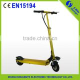 2015 electric scooter folding bicycle handlebars