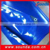 PVC tarpulin Waterproof Bag Material Fabric for Awning
