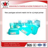 high temperature resistance plastic sheet inkjet Linx Ink for Industrial Ink Jet Printer