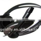 Computer Headphone (GF-LY959) (pc headphones/computer headphone with microphone/lcomputer headphone without mic)