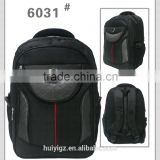 Low price laptop backpack with hidden compartment Nylon bags                                                                                                         Supplier's Choice