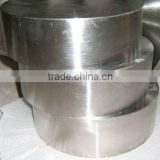 Forged Ti-6al-4v Grade 5 titanium disc as per ASTM B381