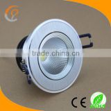 5w 220v white cob kitchen led ceiling lighting for barber shop