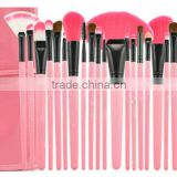 24pcs Professional Cosmetic Makeup Brush Set Kit Brushes & Tools