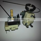 Capillary Thermostat 50-280Degree