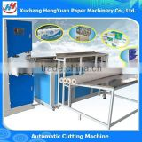 Full Automatic Tissue Log Saw Cutting Machine                                                                         Quality Choice