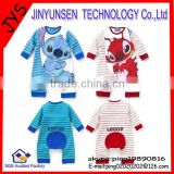 animal baby romper suits for boy