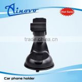 High quality universal dash car mount holder for iphone,car headrest mount portable dvd player