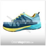 Brand Air Knitted Sport Shoes Upper For Men