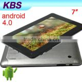 "7"" Five Points Touch Capacitive Screen Support Usb Lan Driver A23 Mid Android Tablet"