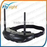 H1644 Flysight FPV Video Goggles Built-in 5.8Ghz Dual Diversity 32CH Receiver With HDMI and PIP Function