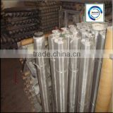 Selling Anping 304 / 316 Stainless Steel Wire Mesh 316L Stainless steel Welded Wire Mesh