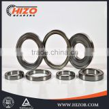 bearing manufacturer in china ball diameter in bearing single row Teflon Sealed ABEC-3 automotive bearing