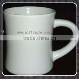 New arrival wholesale thick ceramic mug
