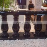 Balcony baluster windown railing designs in India