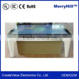 Touch Screen Digital Photo Frame 42/46/55/65 inch Large Size Shopping Mall Kiosk Machine