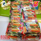 Japanese Hamburger chinese cheap biscuit
