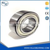 crepe paper roll bearing, 4946X1DM double row angular contact ball bearing