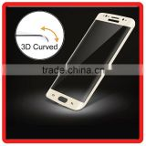 Trade Assurance 3D Curved Full Cover 9H Tempered glass screen protector Film for Samsung galaxy note 7