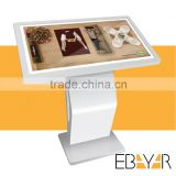 Remote LCD Advertising Display Kiosk Hospital Management Information System