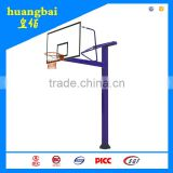 The standard size of China's sales of outdoor basketball stand