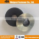 Supply Standard fastener of washer with good quality and price carbon steel with EPDM(2.0+0.5)*14 cap washer