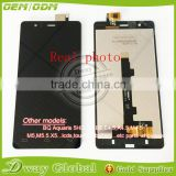 Original Pantalla LCD+Tactil 5 inch FHD LCD Screen Display with Touch screen for BQ AQUARIS E5 HD LCD 0858 0760 0759 0982