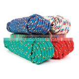 8,16-Strand PP Color Diamond Braided Rope