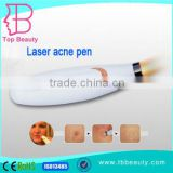 Laser Acne Treatment Pen Acne Scar Blemish Wrinkle Removal Light Therapy CE