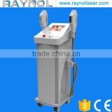Vertical IPL E-Light Machine for Wrinkle Removal Pore Refining