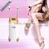 Water Cooling+Air Cooling+Semiconductor Cooling Super Hair Removal Raynol SHR IPL Laser Machine