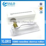 Wholesale price of YL-DR13 micro needle derma roller/derma micro needles skin tightening machine