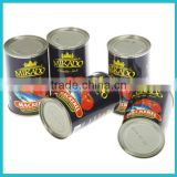 Sardines with vegetable oil 155g from fish canning factory