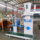 automatic bagging machine, powder packaging machine, wood pellet filling packing machine for sale