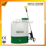 18L Backpack Battery Sprayer for pesticide spraying MT-303