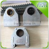 Agriculture small rack and pinion gears