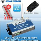 GSM SMS Air Conditioner IR Controller RTU5023