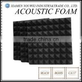 wooden acoustic panel acoustic absorber 3d acoustic diffuser wall panel