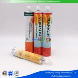 100ml Volume 6c Printing Aluminum Tube for Glue / Adhesive / Ab Rubber