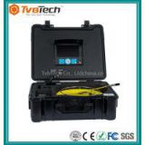 TVBTECH CCTV Drain pipe inspection camera with 512 transmitter 3199F