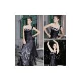 wholesale ELYSEMOD New Bride Wedding Evening/Prom dress/gown & bridesmaid
