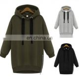 Online Shopping Fashion Women Long Sleeve Hoodie Sweatshirt Casual Hooded Coat Pullover Tops