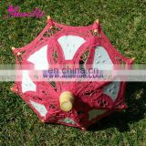 Party Table Small Decorative Umbrellas 10cm Radius